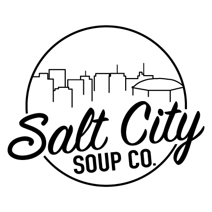Salt City Logo